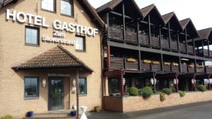 Hotel Gasthof Zum Steverstrand